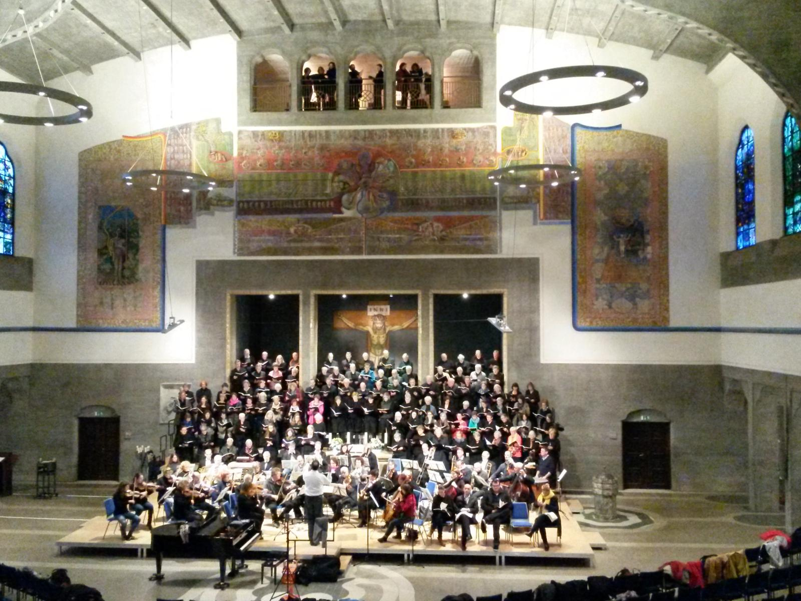 Mendelssohn Paulus 2015