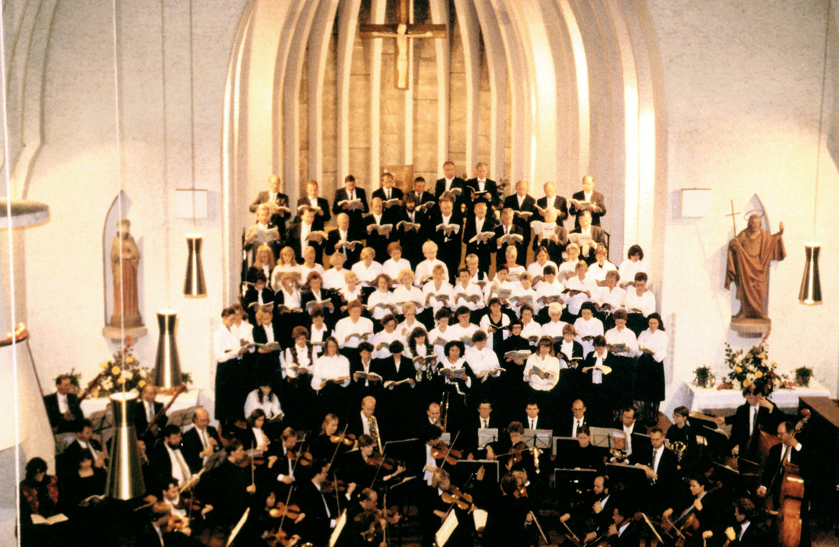 Paulus-Oratorium 1994i